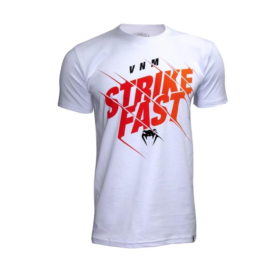 Camiseta Venum Strikefast - Masculina 7431565b0a6