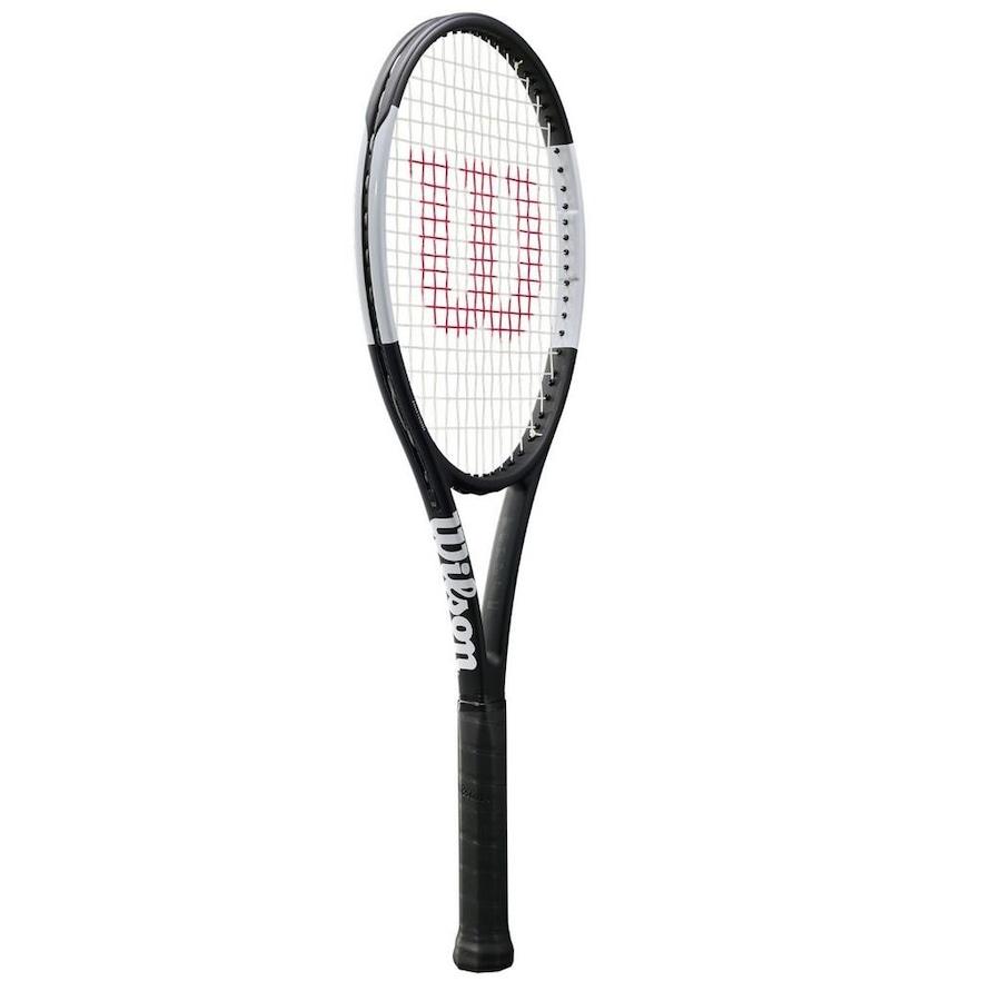 Raquete de Tênis Wilson Pro Staff 97L New 2019 a2e299d990