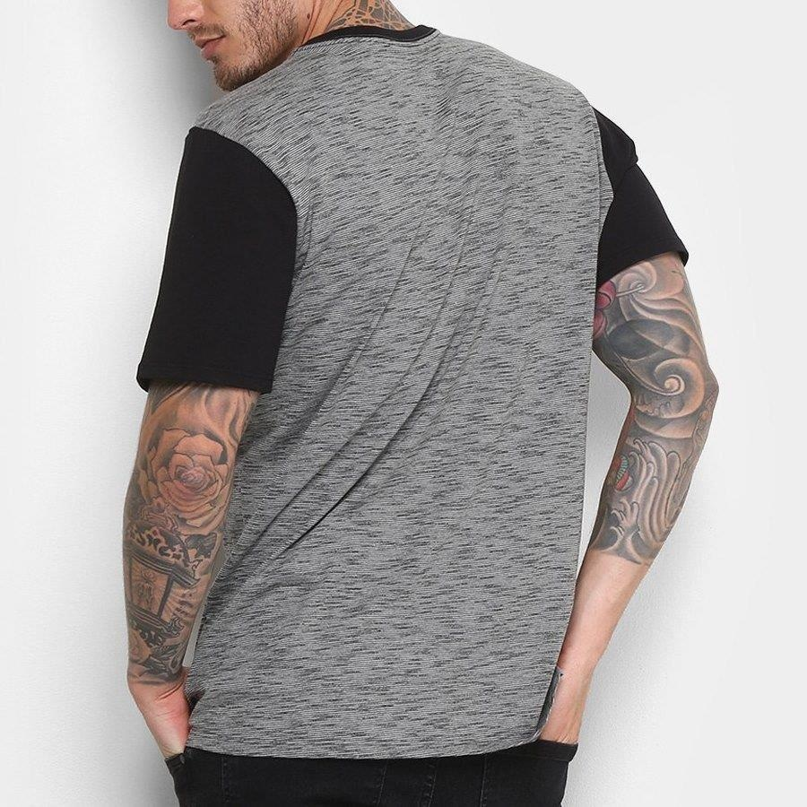 Camiseta Hurley Especial Jet - Masculina 42f5234e377