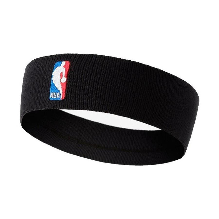 992ad96f997 Testeira Nike NBA Headband Dri-Fit