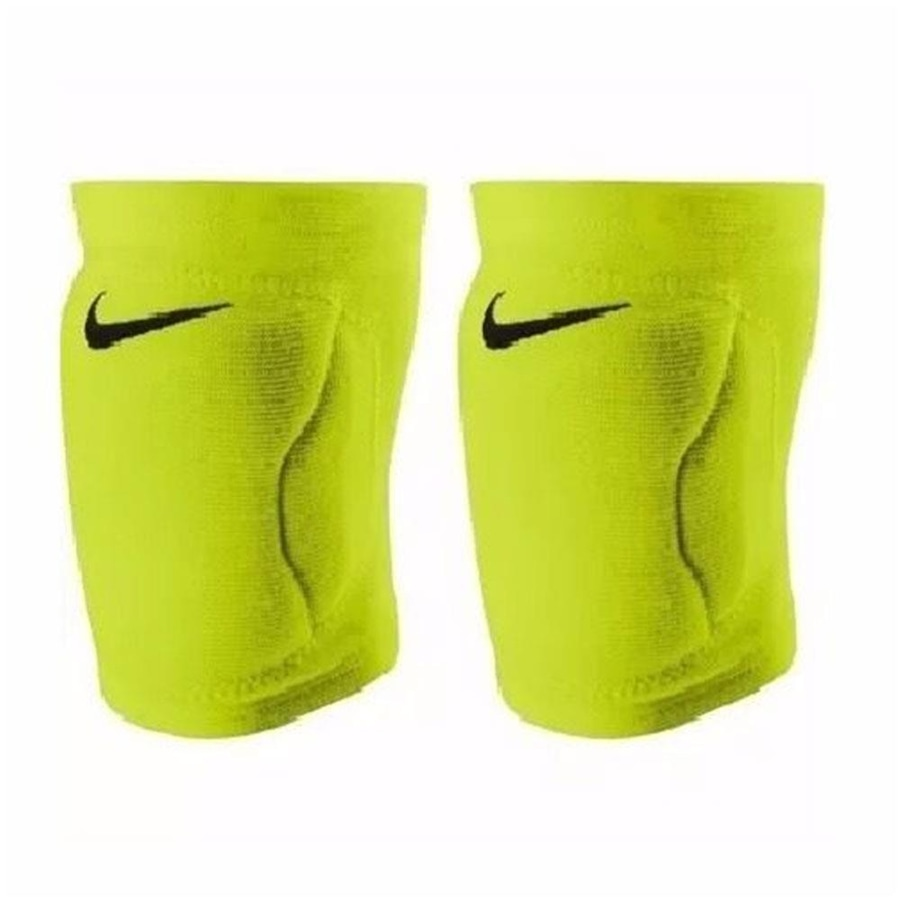 2ce6077fbf Joelheira de Vôlei Nike Fit Dry Skinny Knee Pads