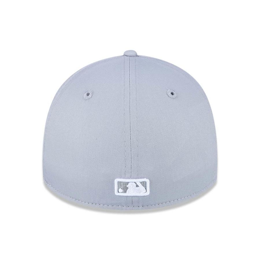Boné 3930 New Era Los Angeles Dodgers MLB 34818 - Fechado - Adulto fb72283b4c5
