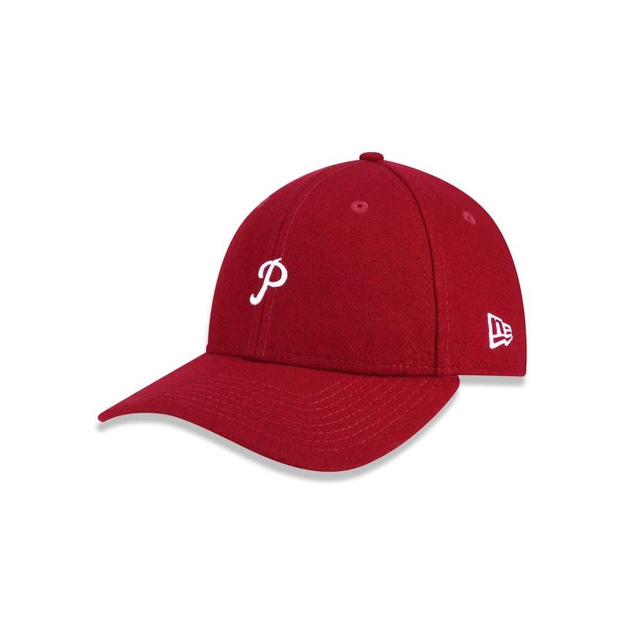 Boné New Era 940 MLB Philadelphia Phillies 42824 - Snapback - Adulto 6dfd1504c7541