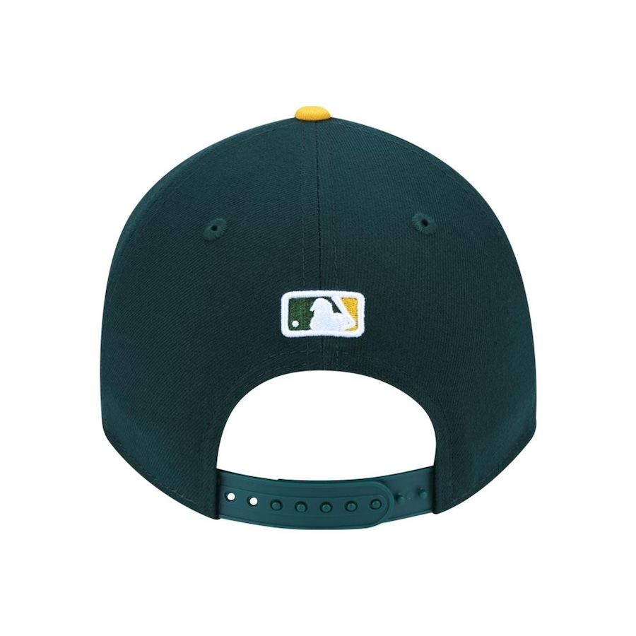 Boné New Era 940 MLB Oakland Athletics 42537 - Snapback - Adulto a3723156fc0