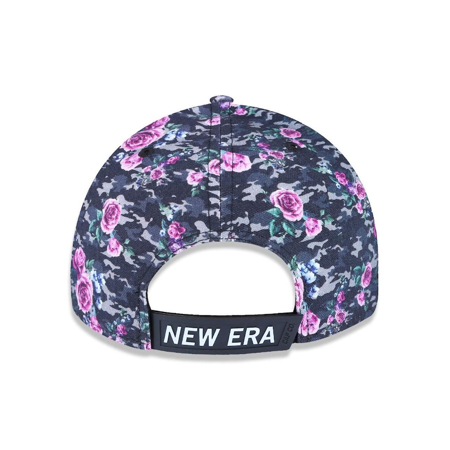 Boné Aba Reta New Era 950 Original Fit Branded 38890 - Snapback - Adulto 309cb31cd87