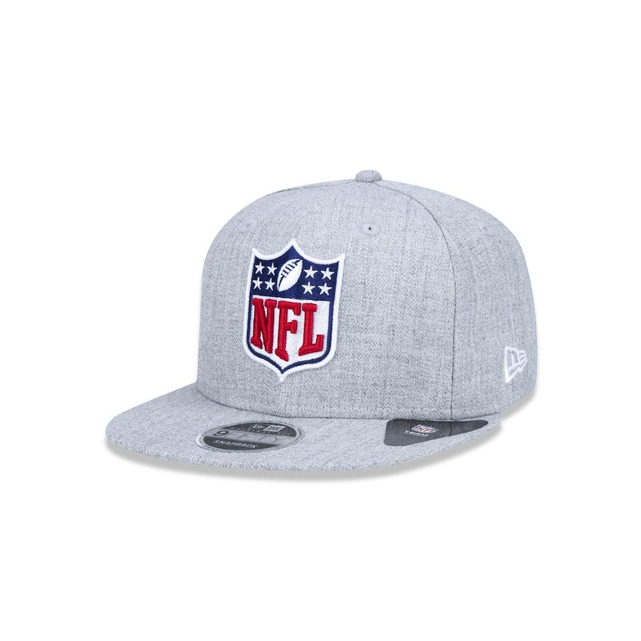 Boné Aba Reta New Era 950 Original Fit NFL 34391 - Snapback - Adulto 031d745f083