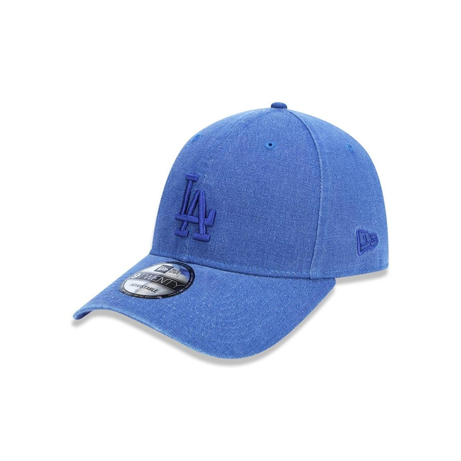 6b3ef49d7 Boné New Era 920 MLB Los Angeles Dodgers 43589 - Strapback - Adulto