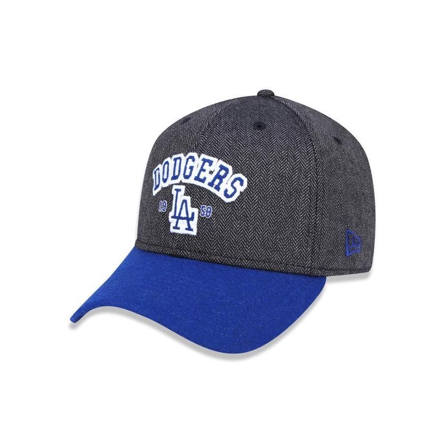 Boné New Era 940 MLB Los Angeles Dodgers 41848 - Snapback - Adulto 1a30dee7bd6