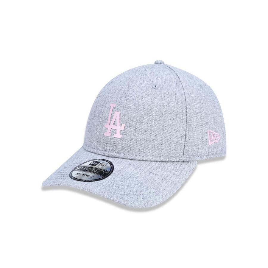Boné New Era 920 MLB Los Angeles Dodgers 43651 - Strapback - Adulto 1e3af99017d
