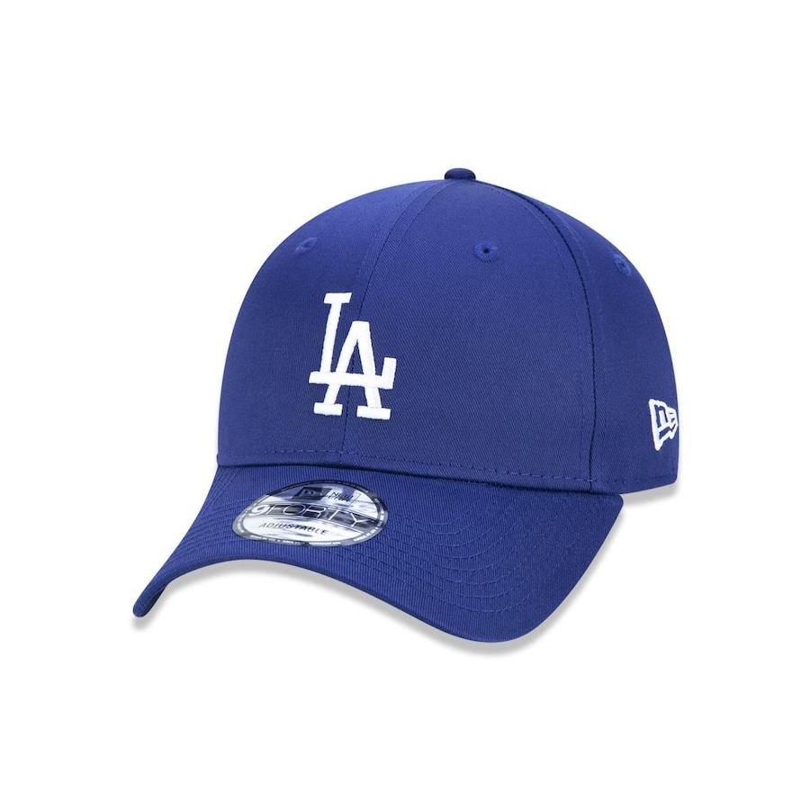 Boné New Era 940 MLB Los Angeles Dodgers 44697 - Snapback - Adulto 38e36f18d02