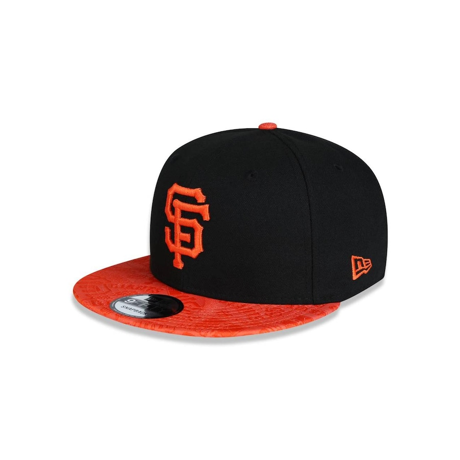 Boné Aba Reta New Era 950 A-Frame MLB Los Angeles Dodgers 41133 - Snapback  - Adulto 7c20bb7196f