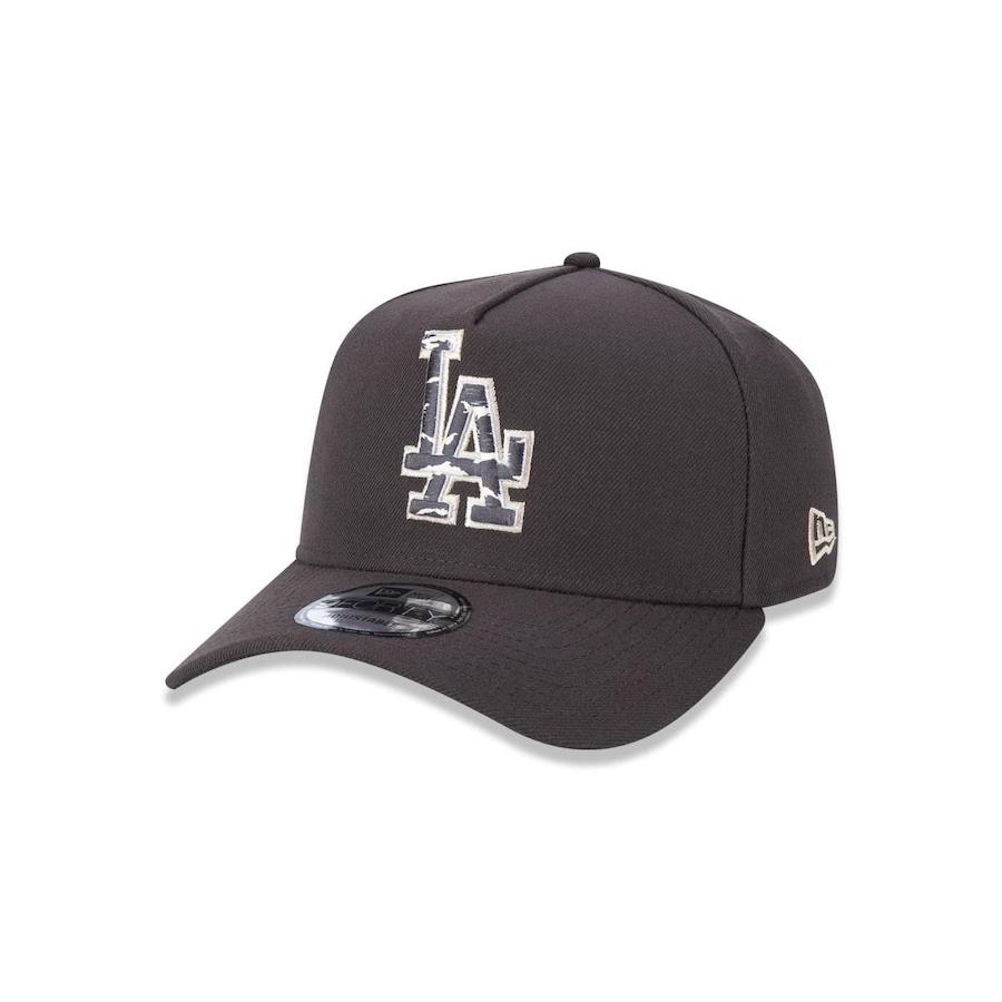 Boné New Era 940 MLB Los Angeles Dodgers 43610 - Snapback - Adulto 43093ad75a5