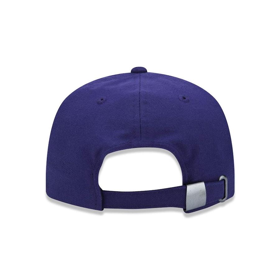 Boné Aba Reta New Era 950 Original Fit MLB Los Angeles Dodgers 29962 -  Snapback - Adulto 5cf7c405898