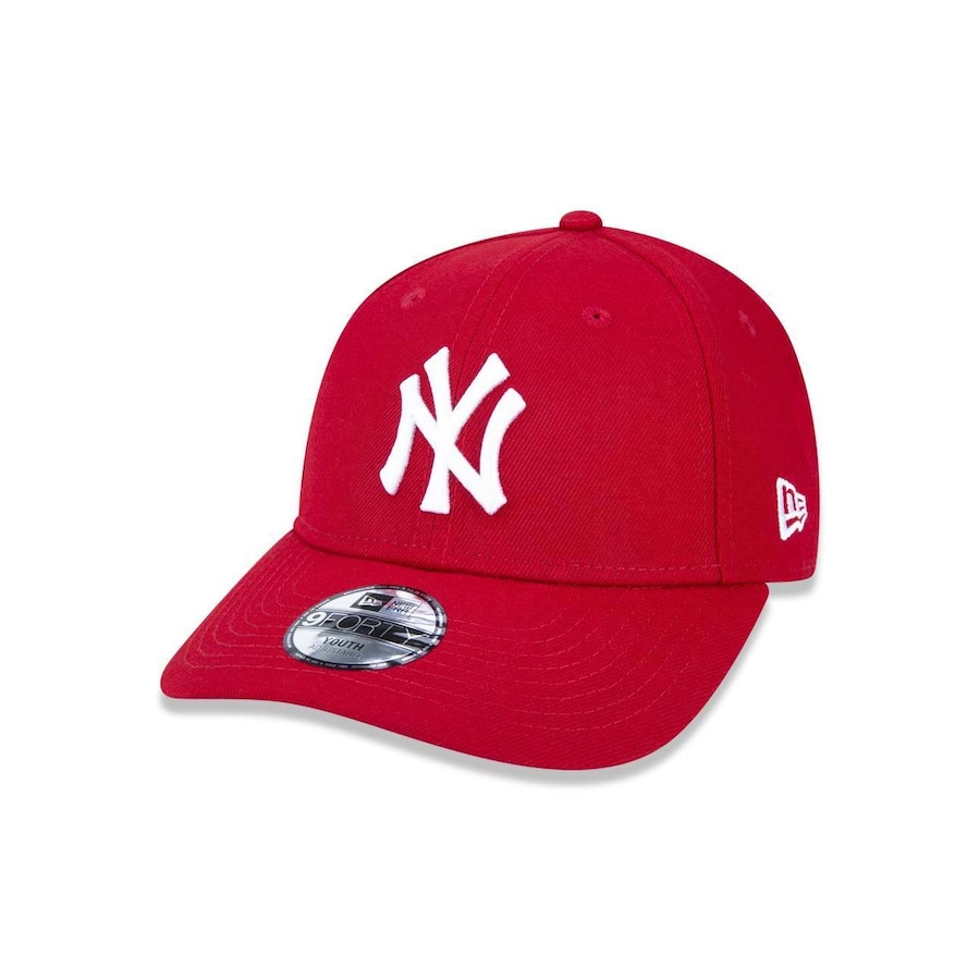 23e1af8f7c2a8 Boné New Era 940 MLB New York Yankees 45142 - Snapback - Adulto
