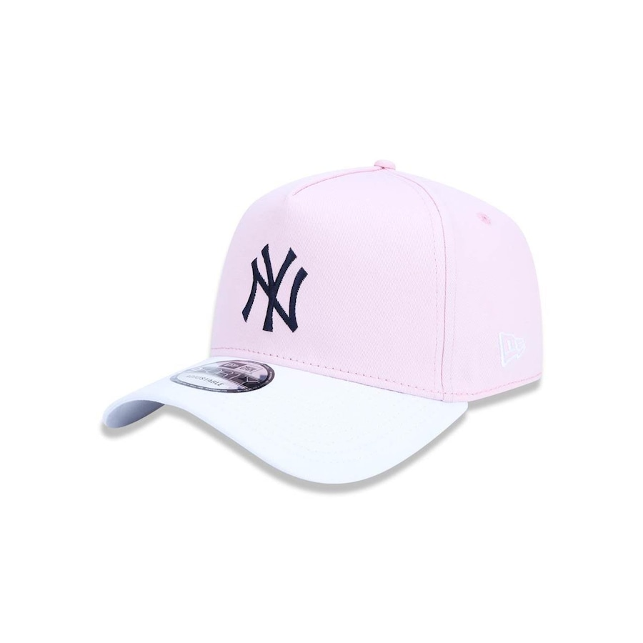 951a57f10 Boné New Era 940 MLB New York Yankees 43655 - Snapback - Adulto