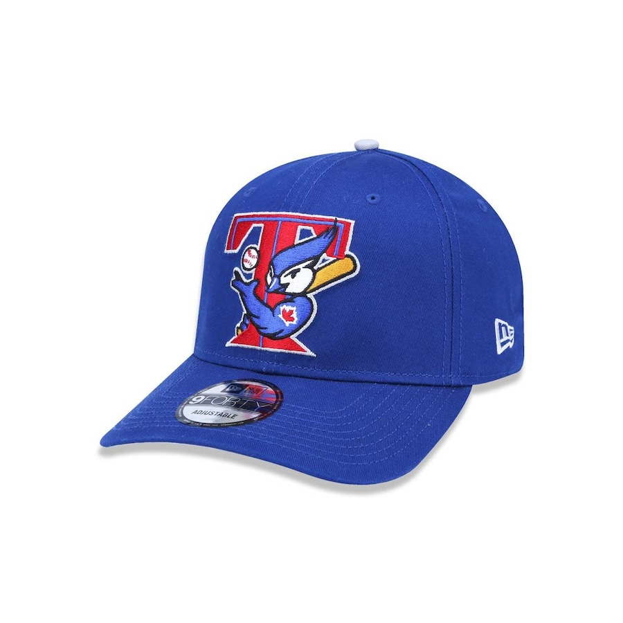 Boné New Era 940 MLB Toronto Blue Jays 38933 - Snapback - Adulto 6ea192abe3f