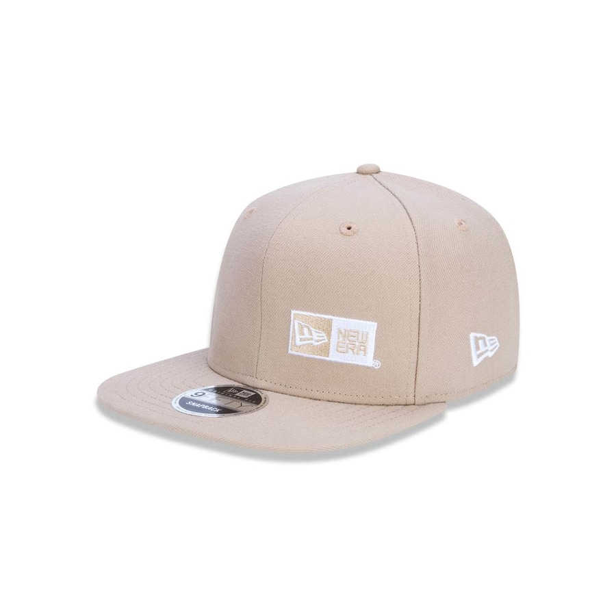 Boné Aba Reta New Era 950 Original Fit Branded 44244 - Snapback - Adulto 027b6087f24