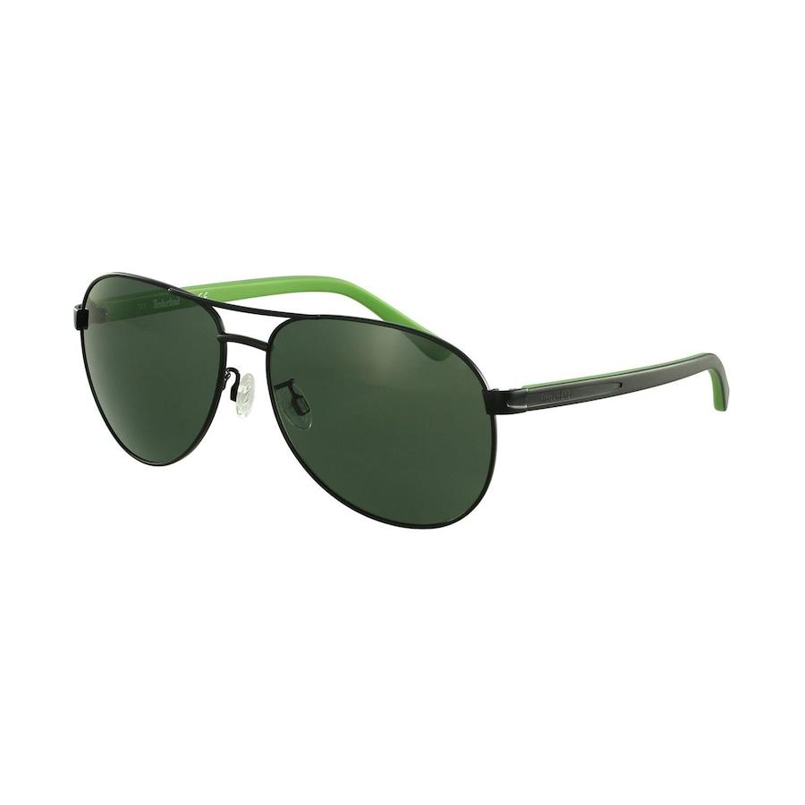 Óculos de Sol Timberland Aviador TB9086 - Unissex 63f51a8388