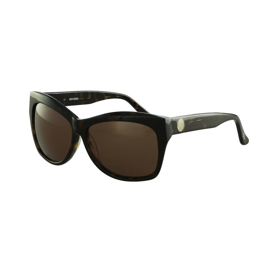Óculos de Sol Harley Davidson Casual HD0838X - Unissex 9a2acfbfbe