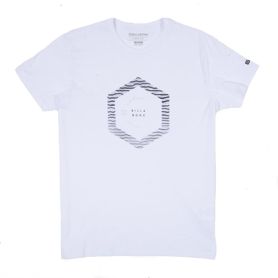 Camiseta Billabong Access Border - Masculina d8d9df24bf0