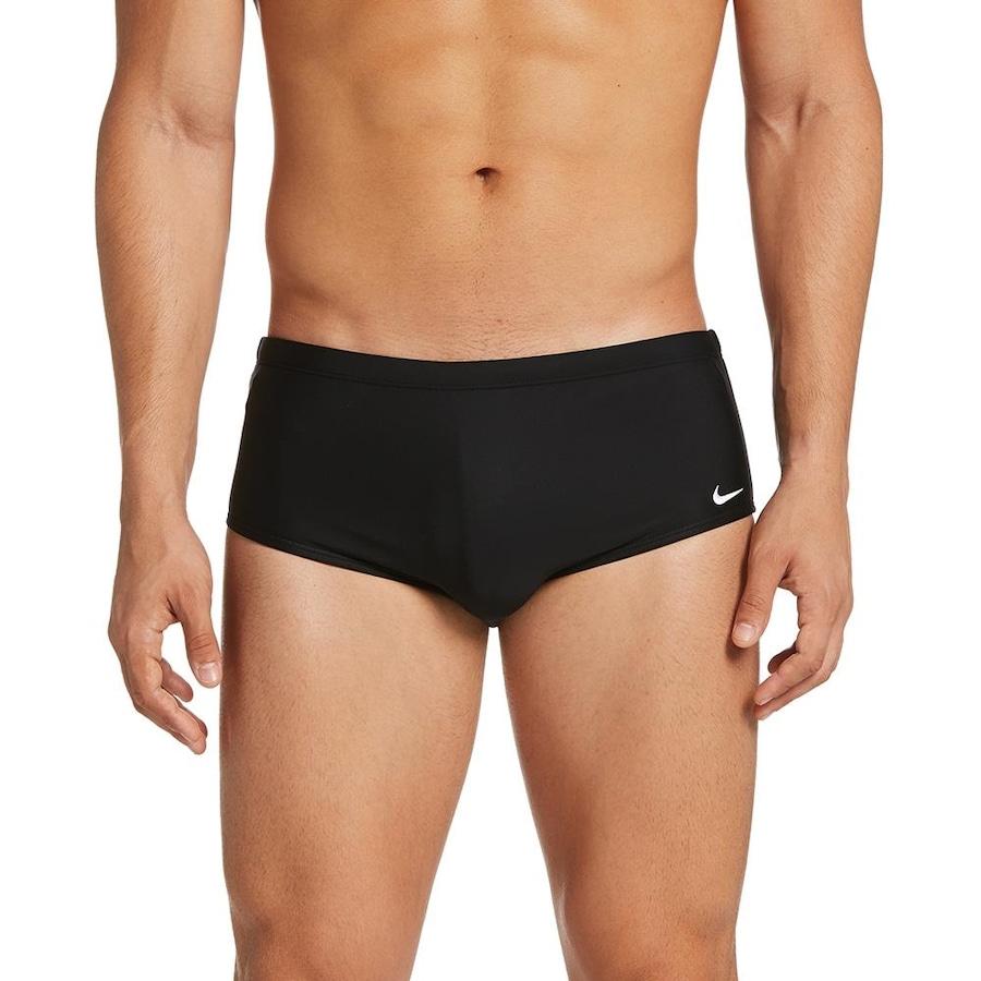 33ec6952d Sunga Slip Nike Lateral Média - Adulto