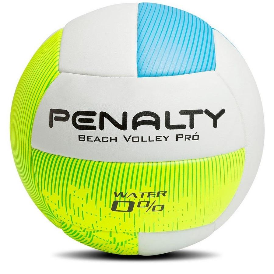 e9bc6c95f2 Bola de Vôlei de Praia Penalty Pro VII