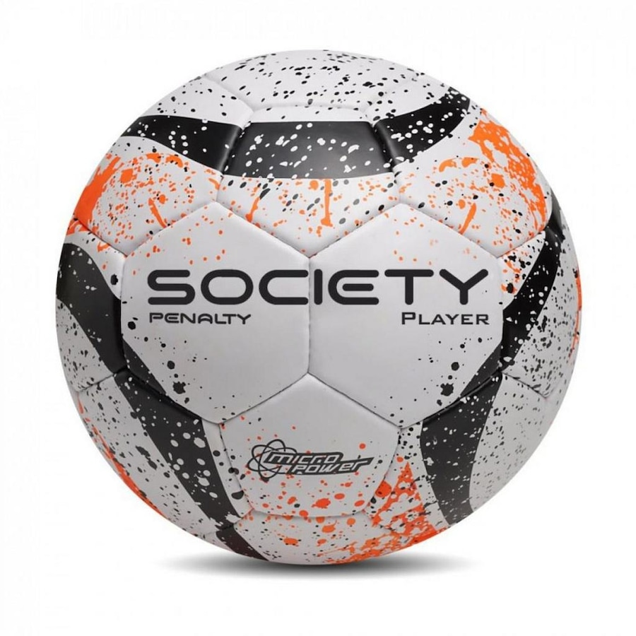 Bola Society Penalty Player II VII 6446af0dc86a2