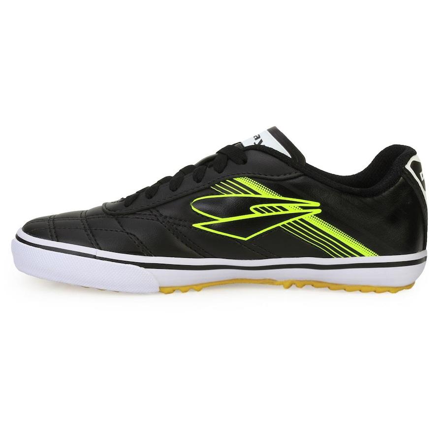 46de2131f2 Chuteira Futsal Dray Vulcanizado DR18-851CO - Adulto