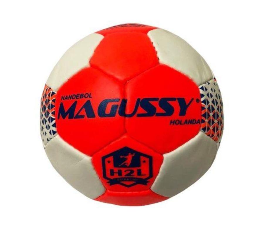 Bola de Handebol Magussy Holanda H2L Costurada - Feminina a8efc7bd3ec0c