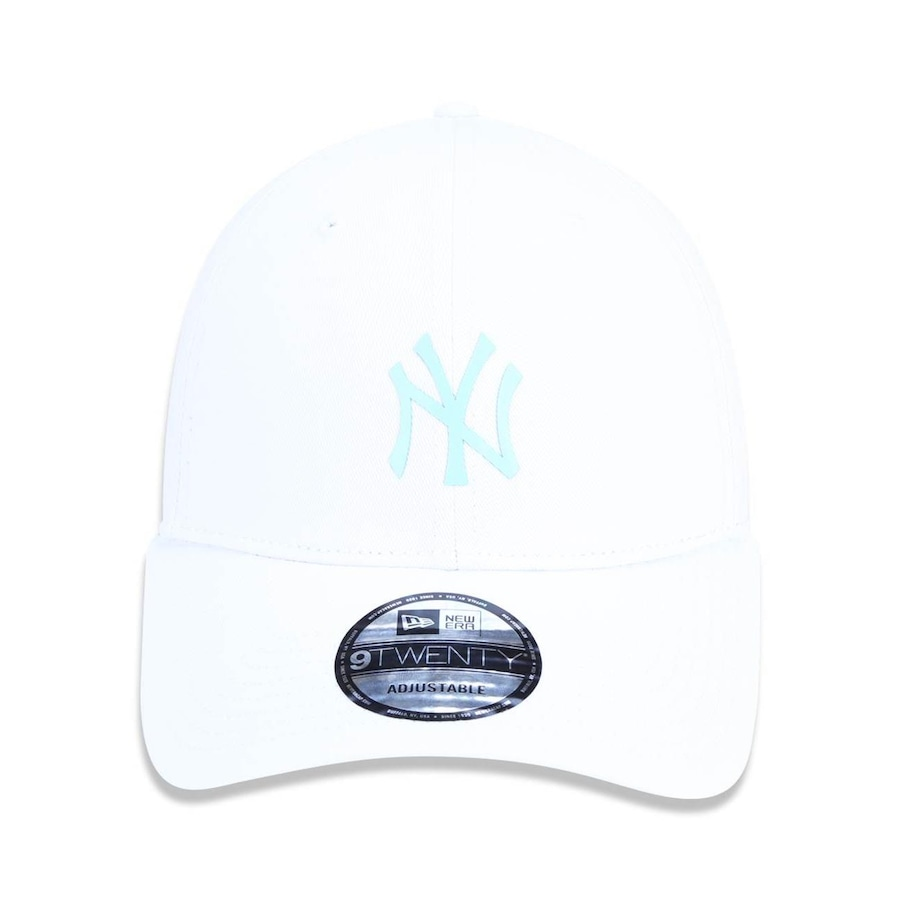 Boné Aba Curva New Era 920 MLB New York Yankees 43652 - Strapback - Adulto 587ef6ec61f