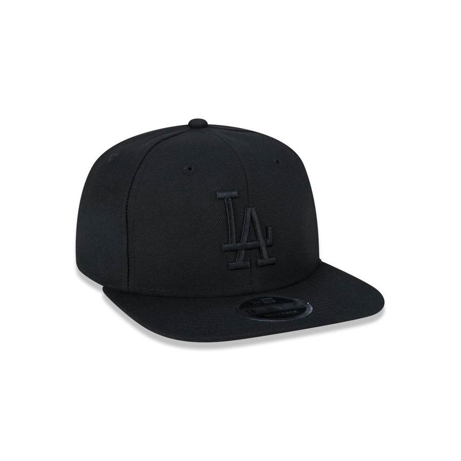 Boné Aba Reta New Era 950 Original Fit MLB Los Angeles Dodgers 29923 -  Snapback - Adulto 350addad6f3