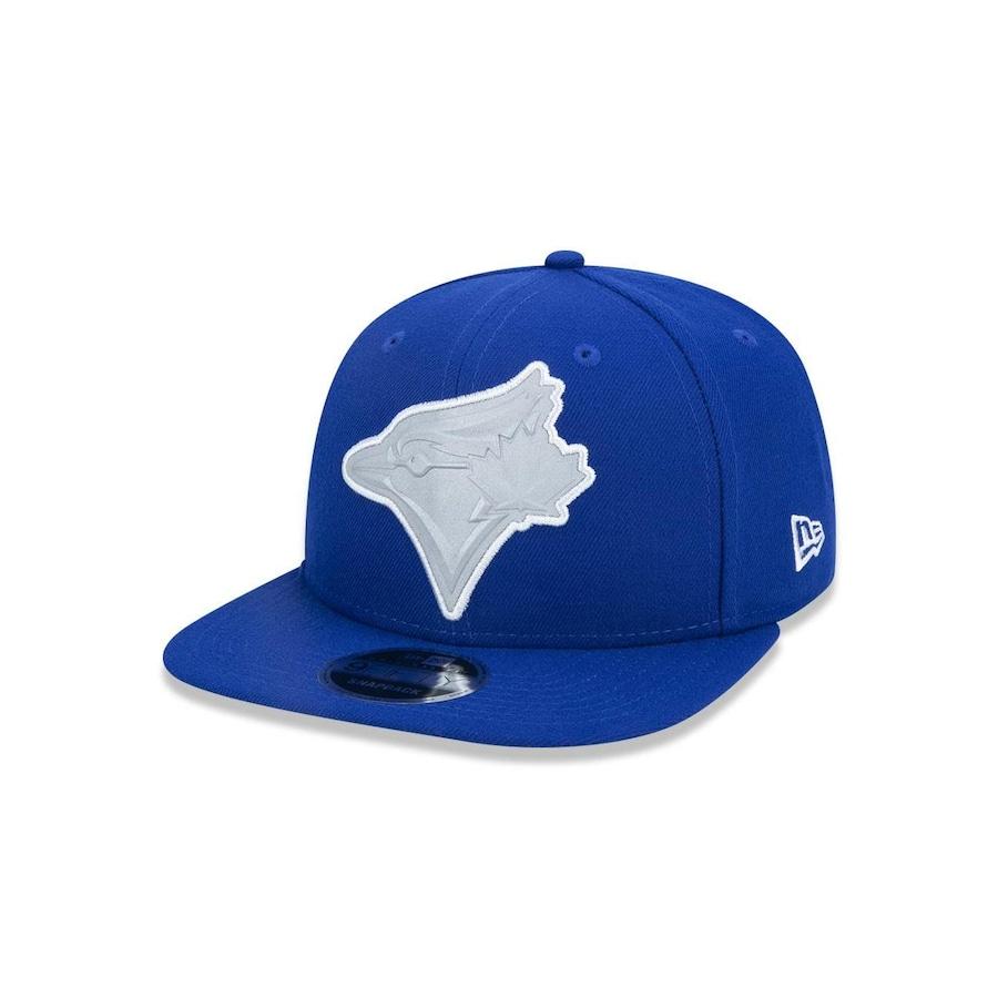 fabfd5108cf0c Boné Aba Reta New Era 950 Original Fit MLB Toronto Blue Jays 38747 -  Snapback - Adulto
