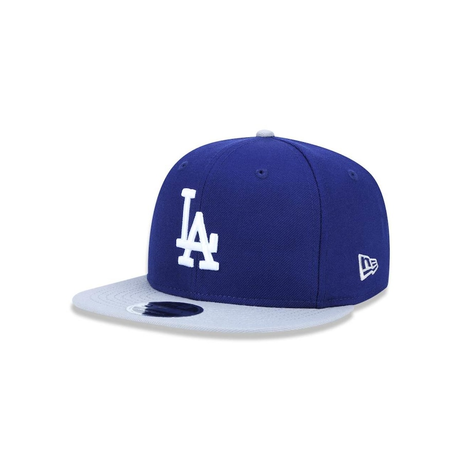 Boné Aba Reta New Era 950 Original Fit MLB Los Angeles Dodgers 42591 -  Snapback - Adulto 3ba9da9cae7