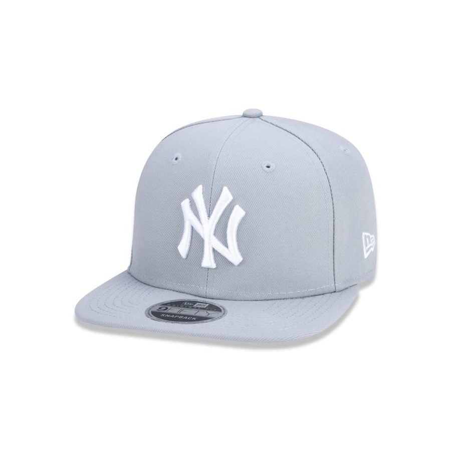 Boné Aba Reta New Era 950 Original Fit MLB New York Yankees 29994 -  Snapback - Adulto bd679112b5a