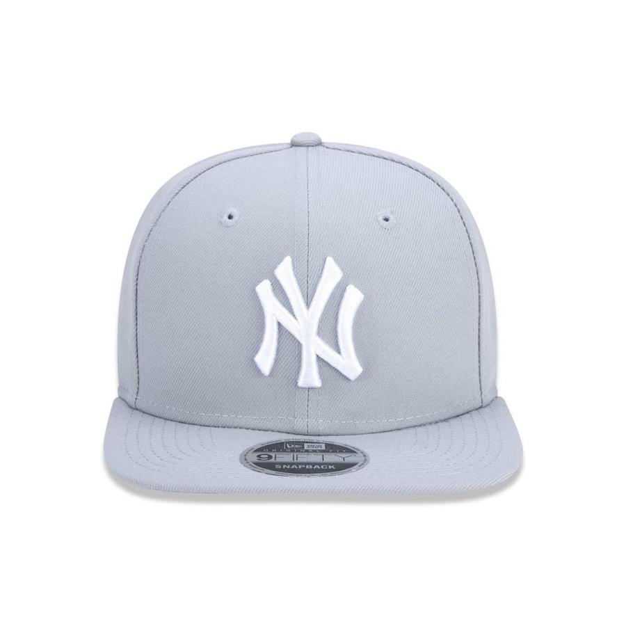 b1f3e0a2ef Boné Aba Reta New Era 950 Original Fit MLB New York Yankees 29994 -  Snapback - Adulto