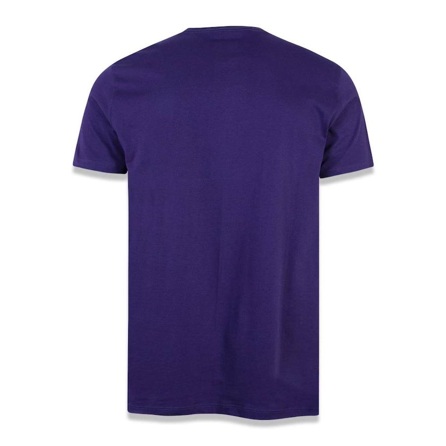 ec2a51afd Camiseta New Era NFL Minnesota Vikings 24543 - Masculina