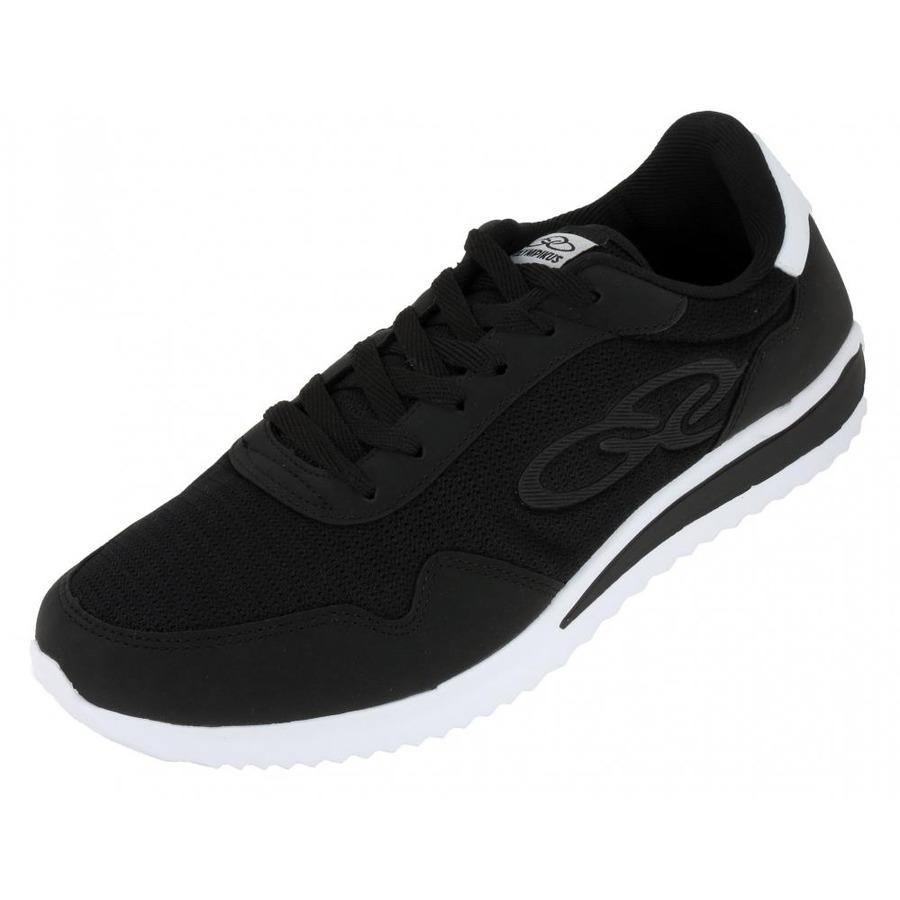 61468e6c672 Tênis Olympikus Jogging 300 360 - Adulto