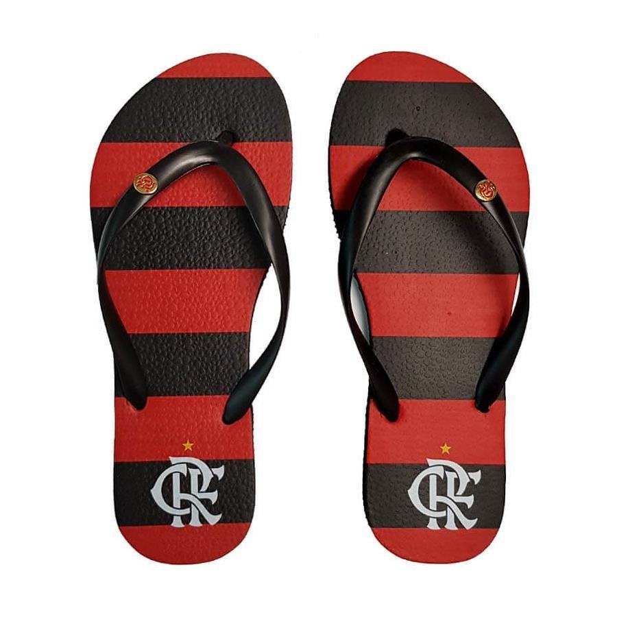 Chinelo do Flamengo Slim Neo Rubber Manto 1 2018 - Feminino 1455a203875ce
