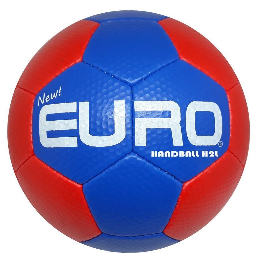 Bola de Handebol New Euro H2L 9cbc2838f4525