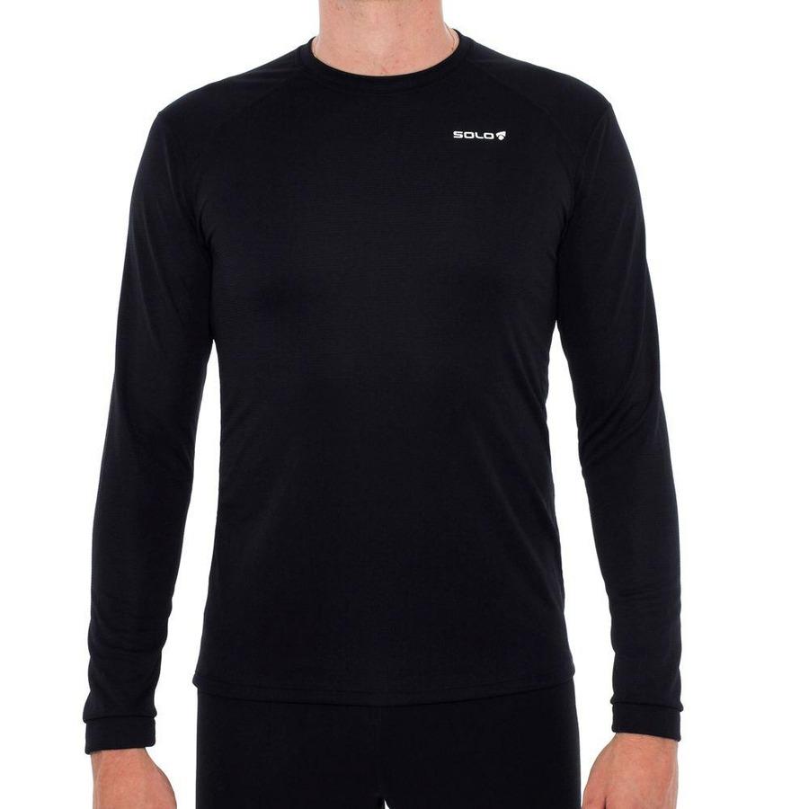 3091156c1 Camiseta Segunda Pele Solo X-Sensor - Masculina