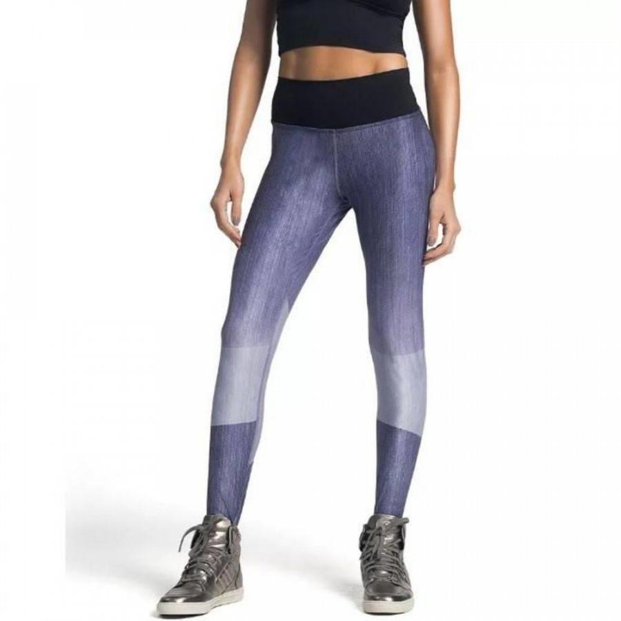 Calça Legging Fusô Vestem Dupla Face II - Feminina 28c0ad450b803