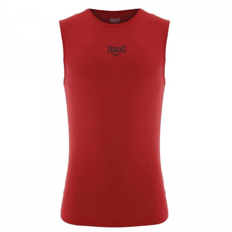Camiseta Regata Everlast Machão Dry - Masculina a31dd1660b7