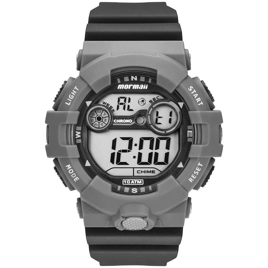 Relógio Mormaii Digital Acqua MO3610AB8C - Masculino abb9d861d0