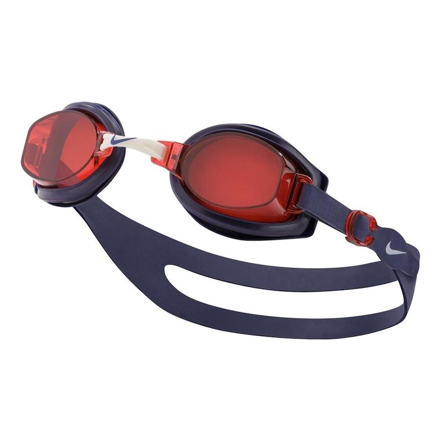 Óculos de Natação Nike Challenger - Infantil 7bb066ad03