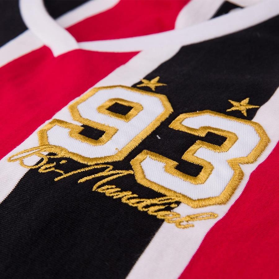 1d3d133ca3 Camiseta São Paulo Retrô Gol Muller - Feminina