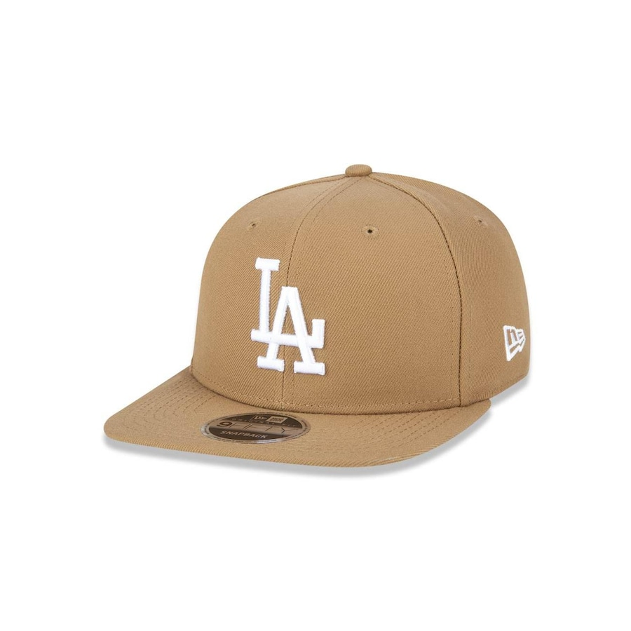 b63c8368d2c2b Boné Aba Reta New Era 950 Original Fit MLB Los Angeles Dodgers 30019 -  Snapback - Adulto
