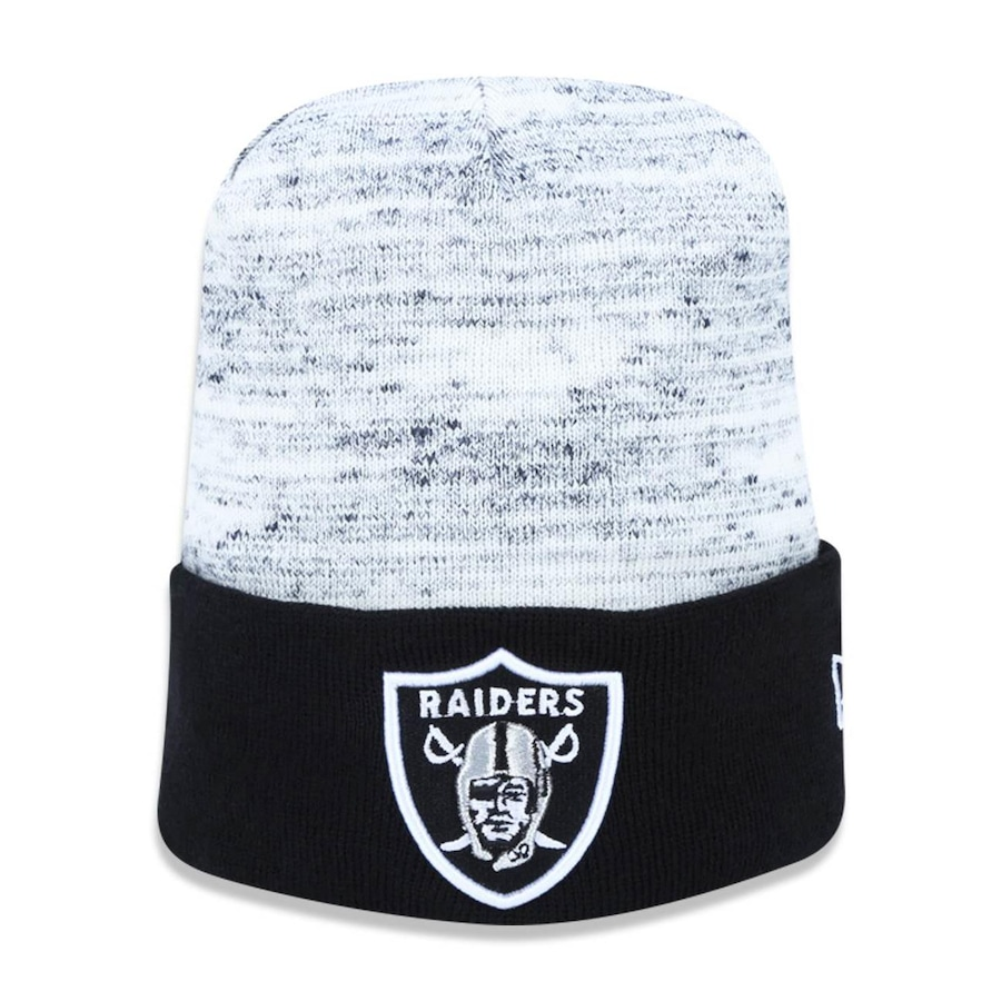 Gorro New Era NFL Oakland Raiders 41166 - Adulto ba3453a2b45