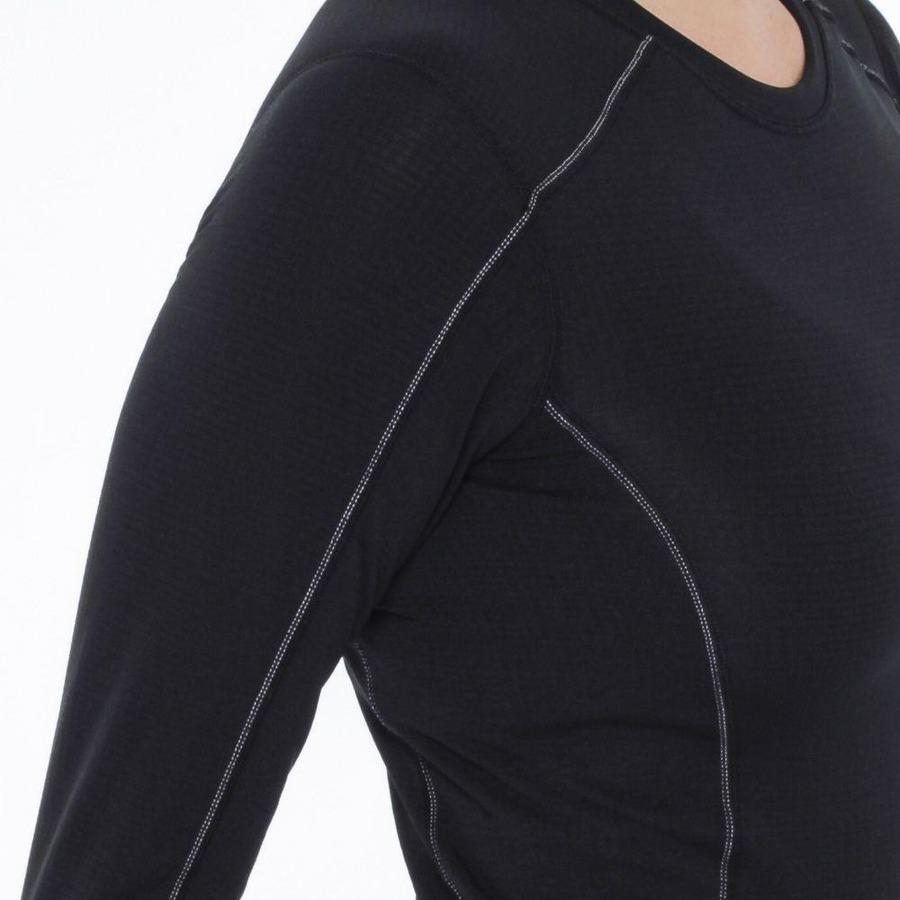 11e8f56b56 Camiseta Segunda Pele Térmica Solo X-Thermo Air - Feminina