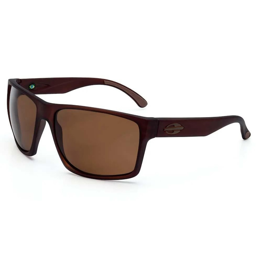 4e7f8d91a Óculos de Sol Mormaii Carmel Polarizada M0049J2036 - Unissex