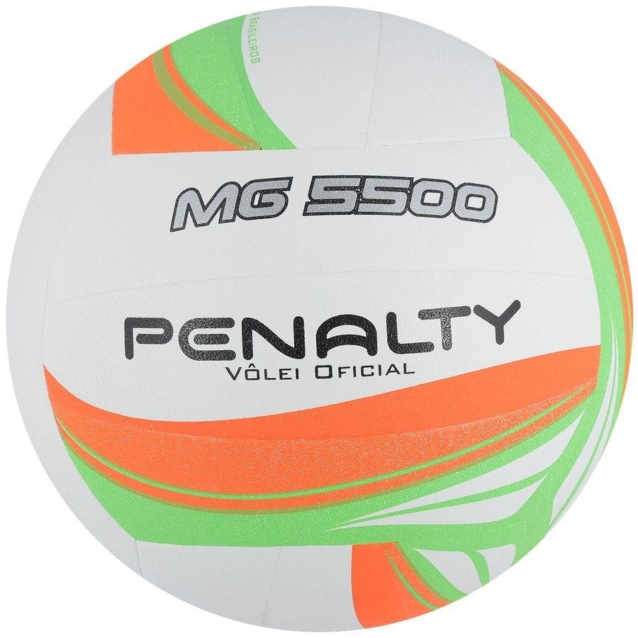 Bola de Vôlei Penalty MG 5500 VII 22c6264ec4842